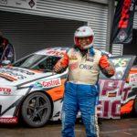 Ryco Racing Driver