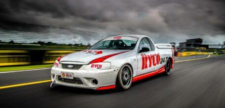 RYCO 24•7takes title sponsorship of V8 Utes