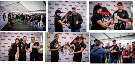 """""""ITS A WRAP"""" REPORT – RYCO 24.7 V8 UTES Round 1"""