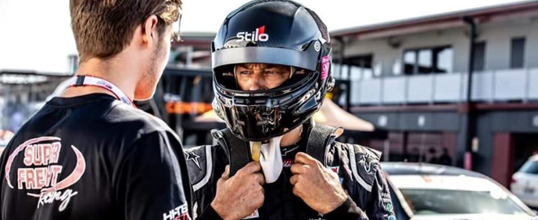 Manuell unstoppable at Hampton Downs