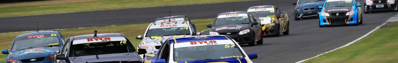 Season's biggest field for V8 Utes final.