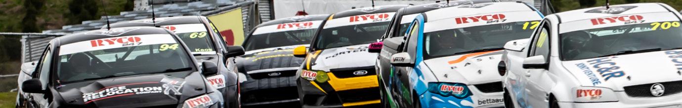 RYCO 24•7 turns the key on another V8 Utes season.